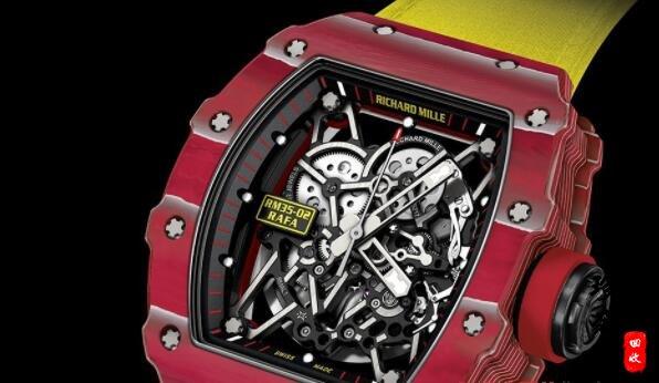 济南里查德米尔手表回收地址哪里比较靠谱?