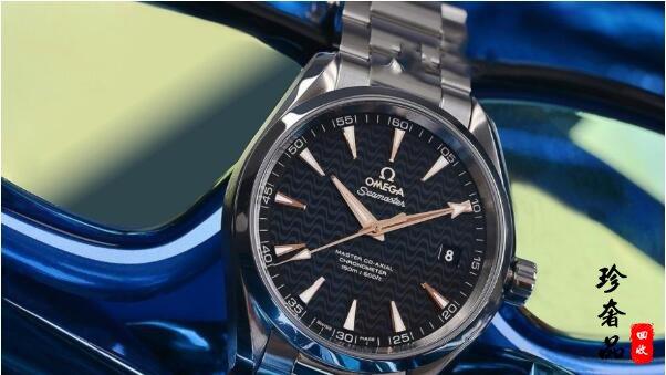北京哪里回收二手欧米茄手表?决定回收价格的因素有哪些!