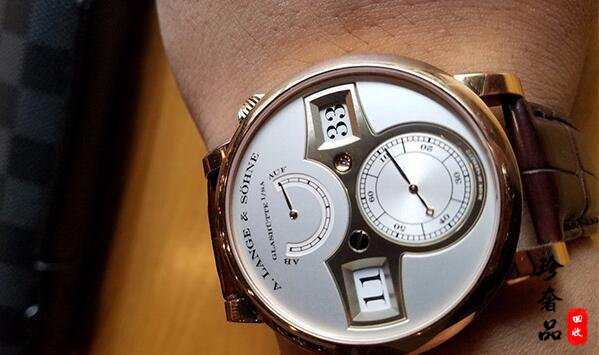 济南二手朗格猫头鹰系列140.021手表回收价格如何