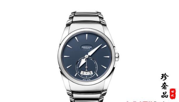 济南帕玛强尼通达系列手表回收一般价格能有多少钱?