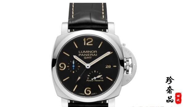 北京二手沛纳海LUMINOR系列手表回收一般价格多少钱