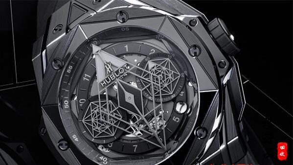 宇舶刺青bigbang手表怎么样?济南哪里高价回收二手表?