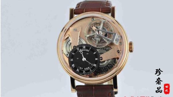 济南130万买的宝玑传世系列手表哪里可以回收?