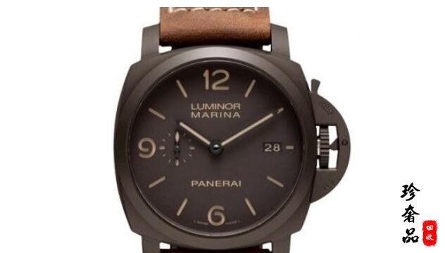沛纳海手表是什么档次?二手回收价值怎么样