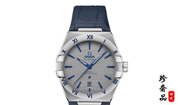 济南二手欧米茄星座手表回收价格哪里高