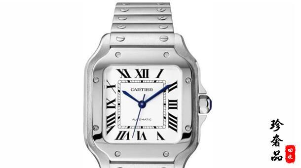 济南哪里有回收卡地亚手表的?二手腕表回收价格如何