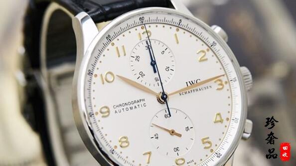 济南万国葡萄牙系列手表回收地址在哪?二手价格大概能卖几折