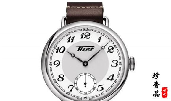 天梭怀旧经典系列手表怎么样?济南二手名表回收的地方在哪?