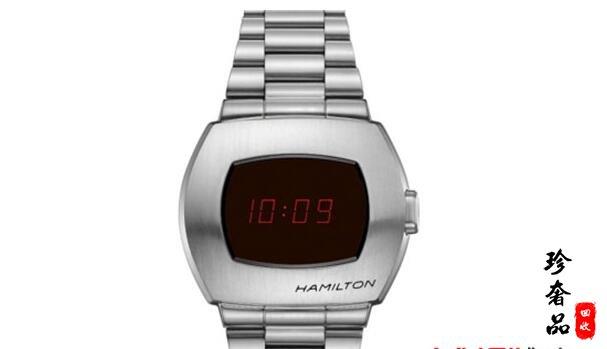 汉米尔顿手表属于什么档次?济南二手天梭腕表回收价格