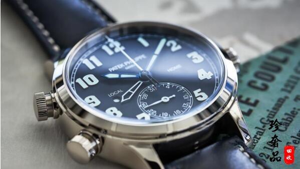 北京百达翡丽手表回收吗?二手腕表回收价格怎么样?