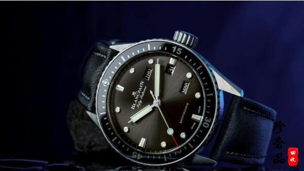 北京宝珀手表哪里回收比表靠谱?二手回收价格怎么样?