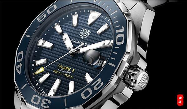 北京二手的泰格豪雅手表回收大概能卖多少钱?