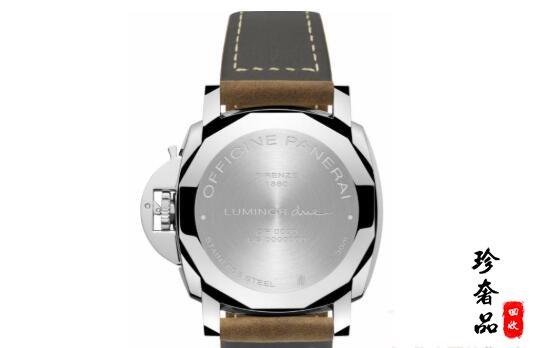 济南哪里回收沛纳海手表?五万块钱买的二手表回收价格如何?