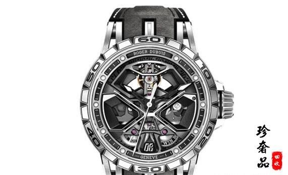 罗杰杜彼手表怎么样?在济南二手回收能卖多少钱