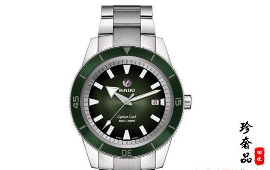 二手雷达手表回收价格高吗?在哪里有高价回收的店