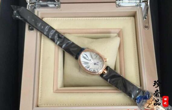济南哪里有回收宝玑手表的店?二手回收行情怎么样