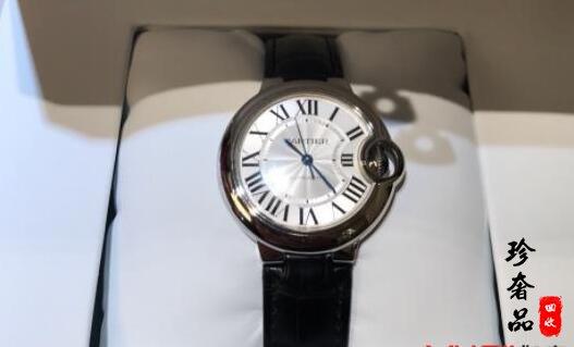 济南二手卡地亚手表有没有回收价格高点的店铺