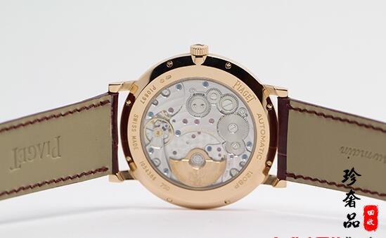 济南伯爵手表的回收价格?二手回收行情怎么样