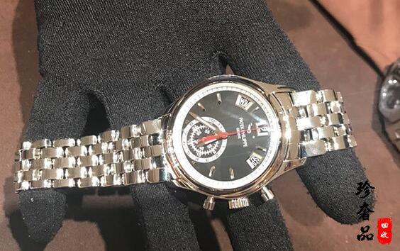 济南二手百达翡丽手表回收行情究竟能卖几折?