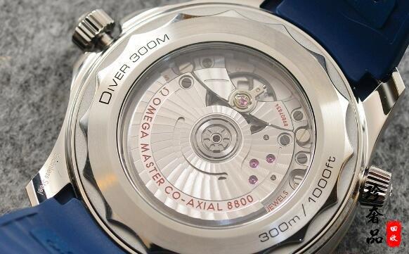 济南欧米茄海马手表回收价格大概能卖多少呢?