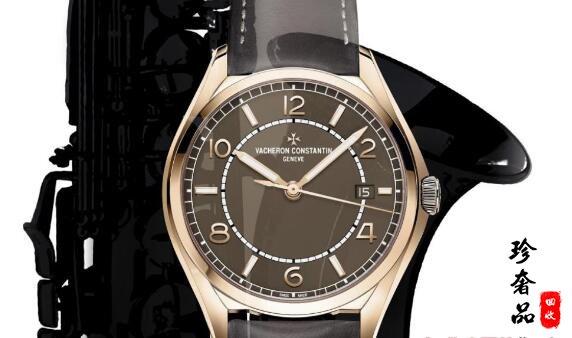 济南哪里回收16万买的二手江诗丹顿手表?