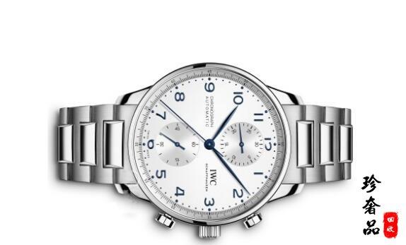 济南哪里有回收万国手表?二手经典款大概几折回收?