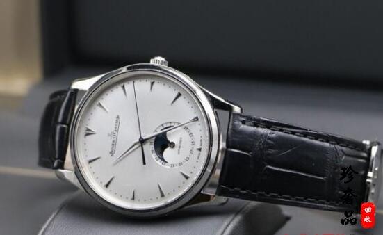 济南积家手表几折回收?二手腕表回收价格有多高?