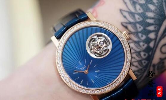 北京二手伯爵手表回收公司哪家店铺比较正规