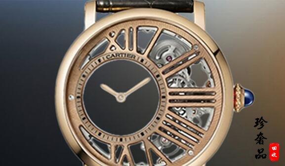 北京哪里回收二手卡地亚手表价格高更正规