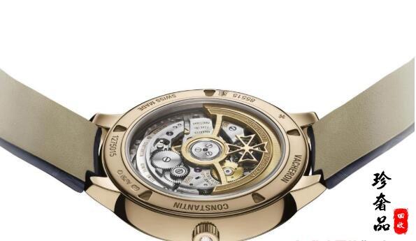 济南二手江诗丹顿手表回收到底能卖多少钱?