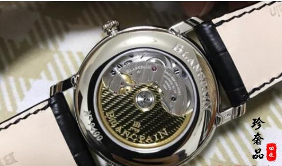 济南宝珀手表回收多少钱?二手回收店哪家比较正规?