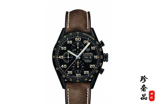 济南二手泰格豪雅手表回收价格大约几折?