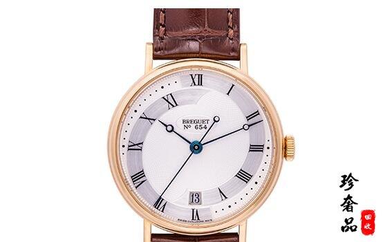 济南二手宝玑手表回收价格一般是专柜价几折?