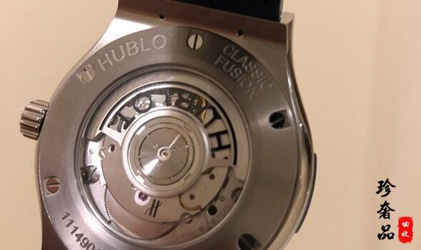 二手宇舶与万国手表的回收价格哪个品牌更高一些?