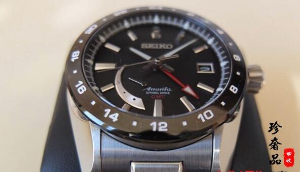 二手精工手表回收价格比较高的地点在哪?