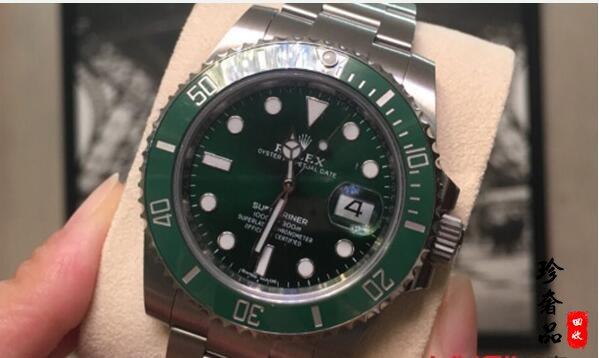 济南二手劳力士和欧米茄手表回收行情为何差距这么大?