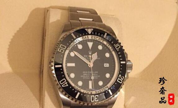 劳力士鬼王手表为什么卖的贵,二手名表回收价格如何?