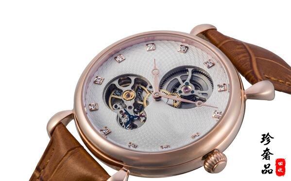 为什么现在这么多的人更喜欢佩带机械手表?