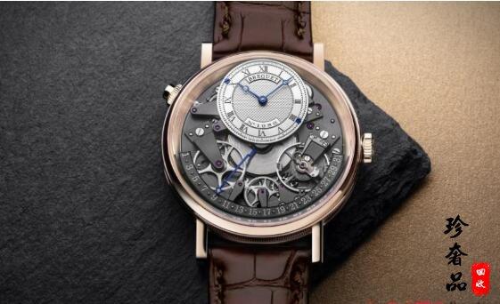济南哪里可以回收二手宝玑手表?回收价格行情如何