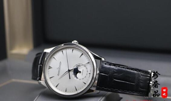 济南二手积家手表回收多少钱?名表市场回收行情如何?