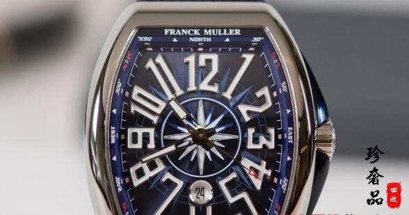 济南法穆兰手表哪里有回收的店?二手名表回收价格如何?