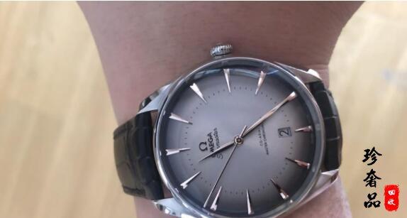 济南回收二手欧米茄手表一般几折?五万多买的回收能卖多少钱?