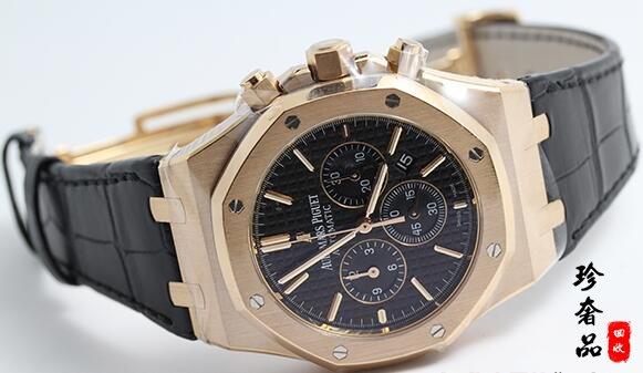 二手劳力士和爱彼手表哪个回收价格更保值一些?