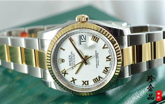 济南劳力士116233手表在二手回收市场能卖多少钱?