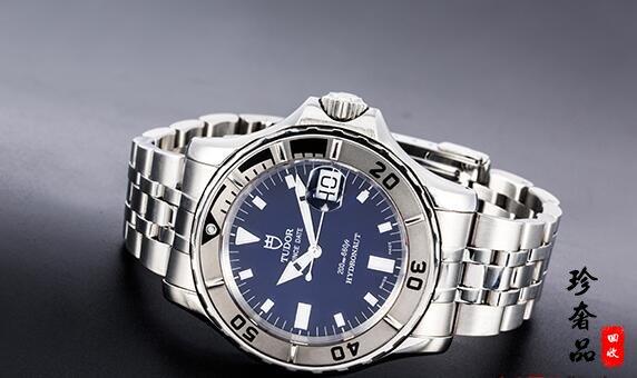 济南哪里回收二手帝舵手表价格比较靠谱一些?