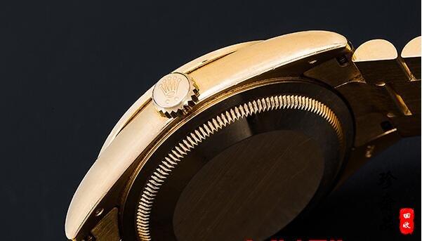 济南4万买的劳力士手表拿去回收可以卖多少钱?