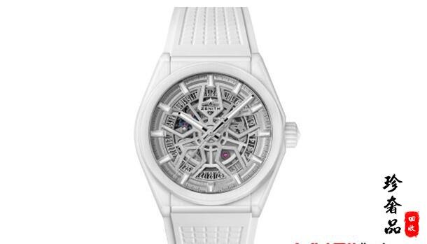 济南哪里回收二手真力时手表价格更高?