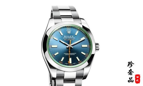 济南劳力士格磁型系列手表哪里有回收店?