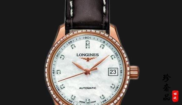 济南哪里回收浪琴手表?二手名表回收价格如何?