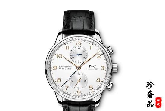 济南二手万国手表哪里回收价格高一些?